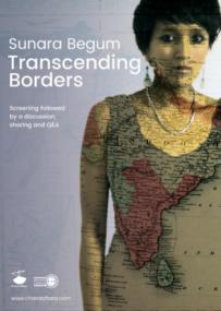 TRANSCENDING BORDERS – ARTIST RESIDENCY – JAIPUR