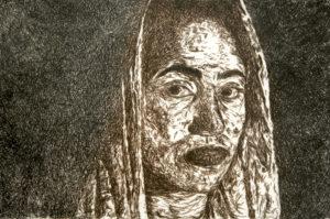 Sunara Begum Gospel of Mary3