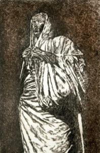 Sunara Begum Gospel of Mary6