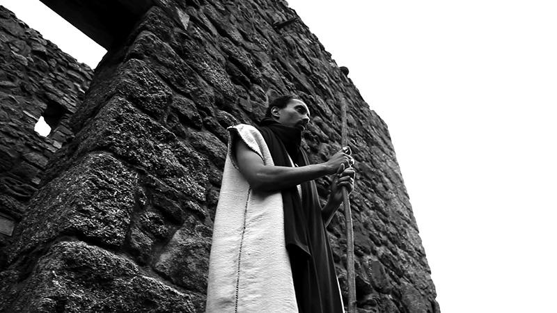 sunara begum african messiah theatre9