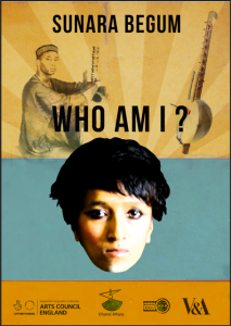 Who Am I? Poster 3