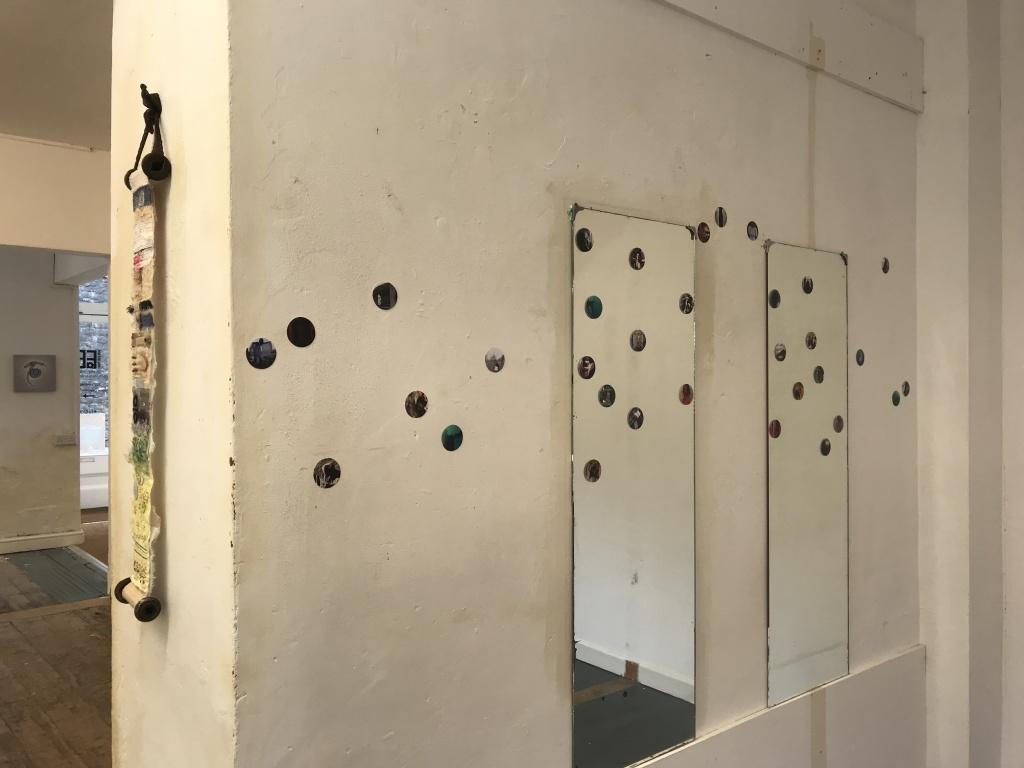 Enshrine - Fringe Arts Bath, UK