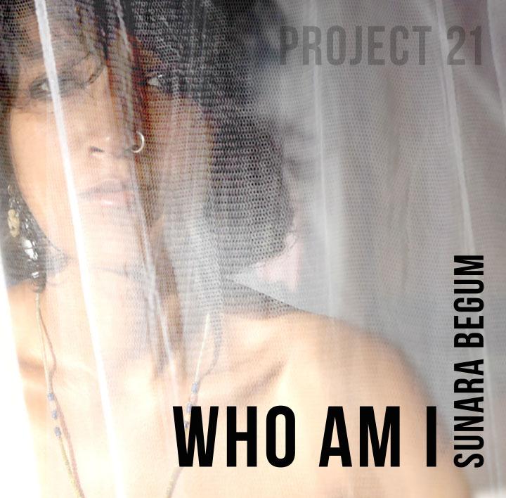 Who Am I - CD