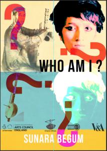 Who Am I? Workshop